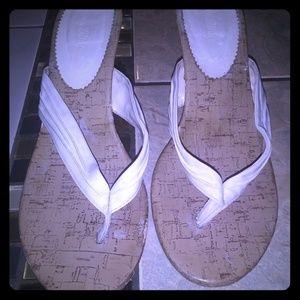 Sandals heel